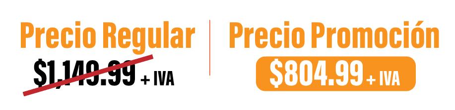 precios promocion NIC